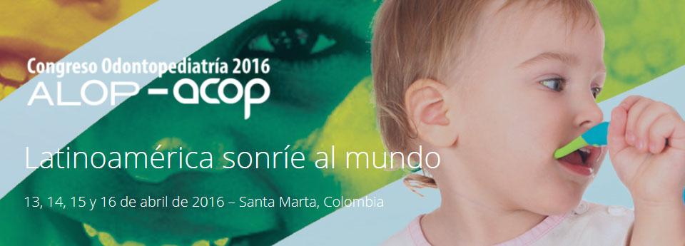 Congreso ALOP 2016