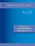 Revista ALOP